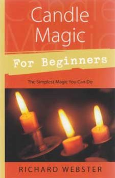 candle burning magic for beginners