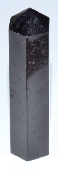 Black Tourmaline Obelisk