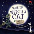 Wanted Witchs Cat