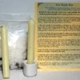 air bath spell kit