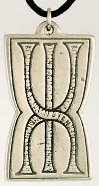 rune of wealth amulet