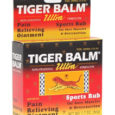 Tiger Balm White Rub Extra Strength