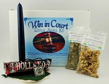 win in court boxed spell kit